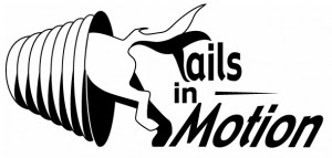 Tails in Motion